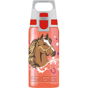Sigg Viva Kids One Drinking Bottle 500ml Kids horses